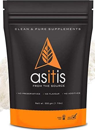 AS-IT-IS Nutrition Pure Micellar Casein
